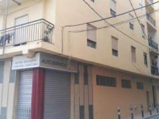 Piso en venta en Molina De Segura de 56  m²