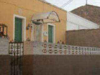 Vivienda en Cañada
