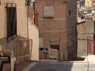 Piso en venta en Lorca de 63  m²