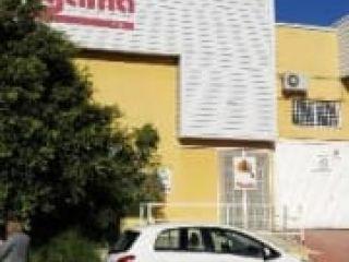Nave en venta en Molina De Segura de 933  m²