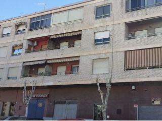 Piso en venta en Monforte Del Cid de 97  m²