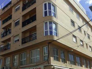 Local en venta en Beniel de 120.52  m²