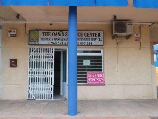 Local en venta en Los Alcazares de 36  m²