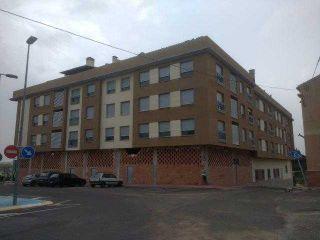 Piso en venta en Totana de 69.66  m²