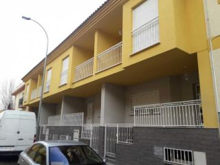 Duplex en venta en Cehegín de 142.4  m²