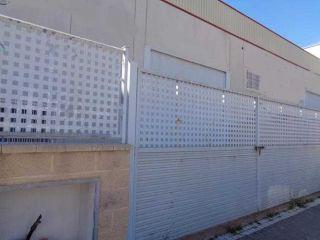 Nave en venta en Alcantarilla de 427.95  m²