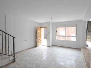 Chalet en venta en Lorca de 129  m²
