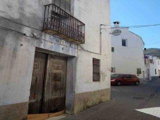Chalet en venta en Vall De Ebo de 64.1  m²