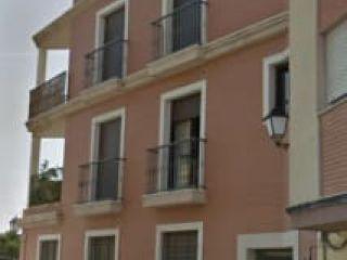 Piso en venta en Huércal De Almería de 60,43  m²