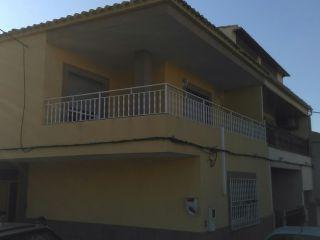 Unifamiliar en venta en Ceutí de 169.5  m²