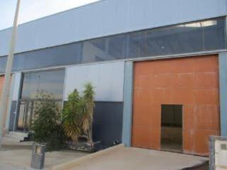 Nave en venta en Cartagena de 620,10  m²