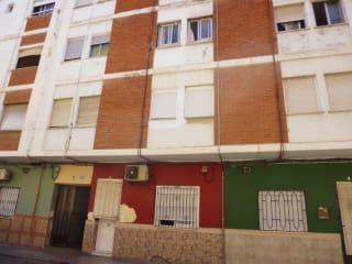 Piso en venta en Algemesí de 63,75  m²