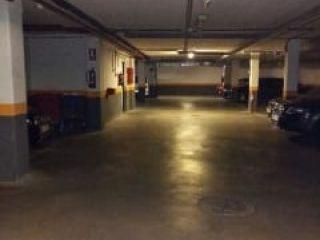 Garaje en Alovera