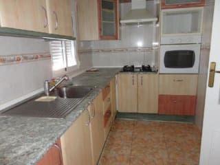 Piso en venta en Cartagena de 89,99  m²