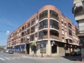 Piso en venta en Santomera de 146,40  m²