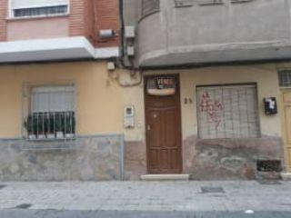 Piso en venta en Alcantarilla de 19,00  m²