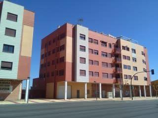 Garaje en venta en Alcantarilla de 26,93  m²