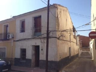 Piso en venta en Ceutí de 161,95  m²