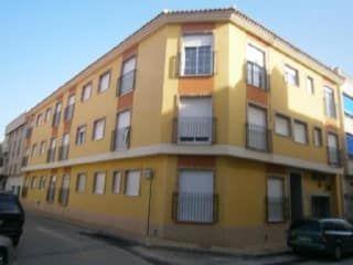 Piso en venta en San Pedro Del Pinatar de 77,43  m²