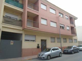 Piso en venta en Ceutí de 66,64  m²