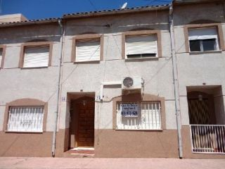 Unifamiliar en venta en Mazarrón de 92  m²