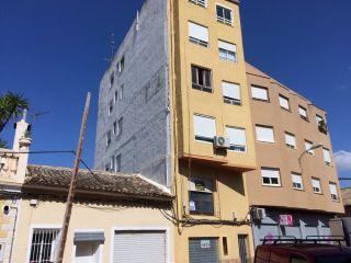 Piso en venta en Monóvar/monòver de 82.75  m²