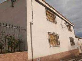 Chalet en venta en Caravaca De La Cruz de 265.67  m²