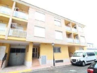 Piso en venta en Favara de 126,82  m²