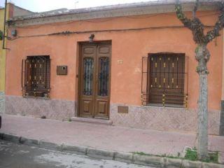 Chalet en venta en Alcantarilla de 176  m²