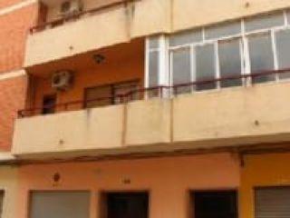 Piso en venta en Jumilla de 121,32  m²