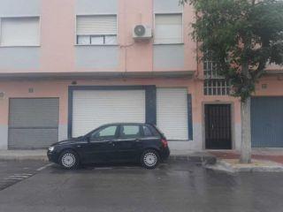 Local en venta en Cieza de 63.45  m²