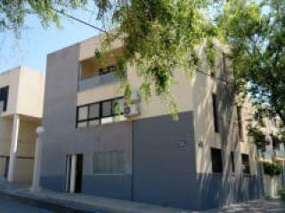 Piso en venta en Villena de 85,05  m²