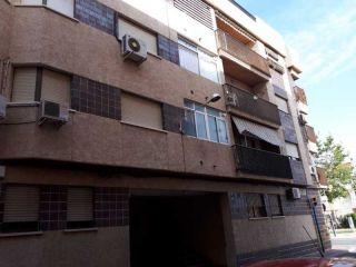 Piso en venta en Santomera de 100.39  m²