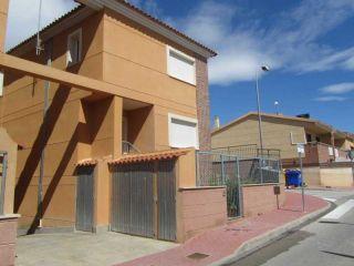 Chalet en venta en Alguazas de 128  m²