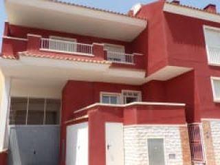 Piso en venta en Hondón De Los Frailes de 170,00  m²