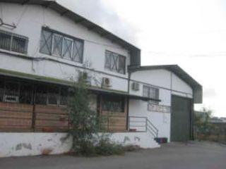 Nave en venta en Calasparra de 3.619,00  m²