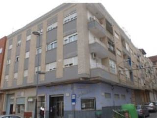 Piso en venta en Yecla de 75,55  m²