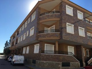 Piso en venta en Jacarilla de 103.26  m²