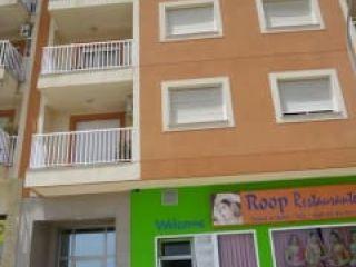 Garaje en venta en Fuente Álamo De Murcia de 12,80  m²