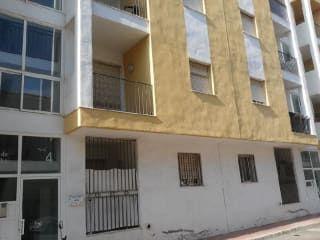 Piso en venta en Garrucha de 72,49  m²