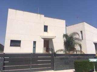 Chalet en venta en Molina De Segura de 282  m²