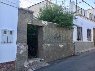 Suelo urbano consolidado en BERJA (Almería)