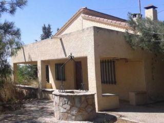 Chalet en venta en Lorca de 141  m²
