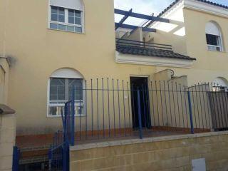 Chalet en venta en Torres De Cotillas (las) de 162.05  m²