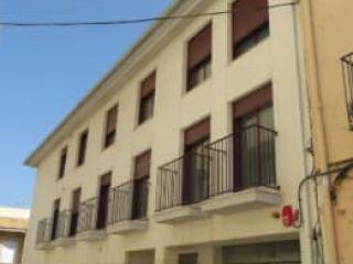 Piso en venta en Montroy de 75,63  m²