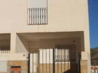 Piso en venta en Fondón de 82,54  m²