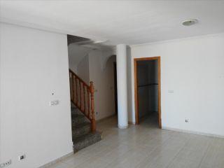 Unifamiliar en venta en Torre-pacheco de 96  m²