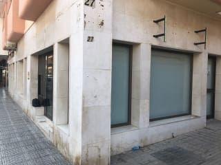 Local en Eivissa