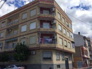 Garaje en venta en Alcantarilla de 23,00  m²