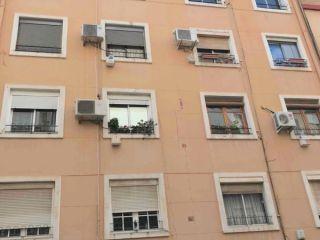 Piso en venta en Valencia de 56.14  m²